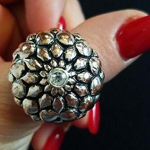Pandora acorn ring